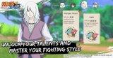 开放世界的Naruto MMO即将登陆Andro...