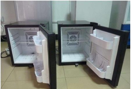半導體冰箱的構成及原理說明