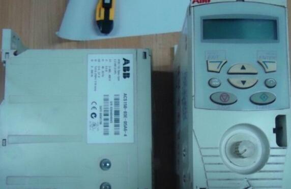 abb变频器送电时欠电压跳闸原因
