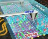 """中科院宣布研發出簡易制備低維半導體器件的方法 可隨意""""畫出""""各種需要的芯片"""