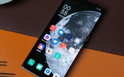 国产旗舰手机的代表作,OPPO Find X2的详细分析