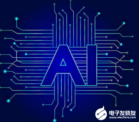 AI芯片市场高速增长 中国企业竞争优势不断扩大