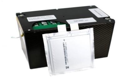 鋰硫電池能量密度高達471Wh/kg,電動汽車續...