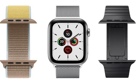 苹果公司的新一代Apple Watch将有可能会加入血氧监测功能