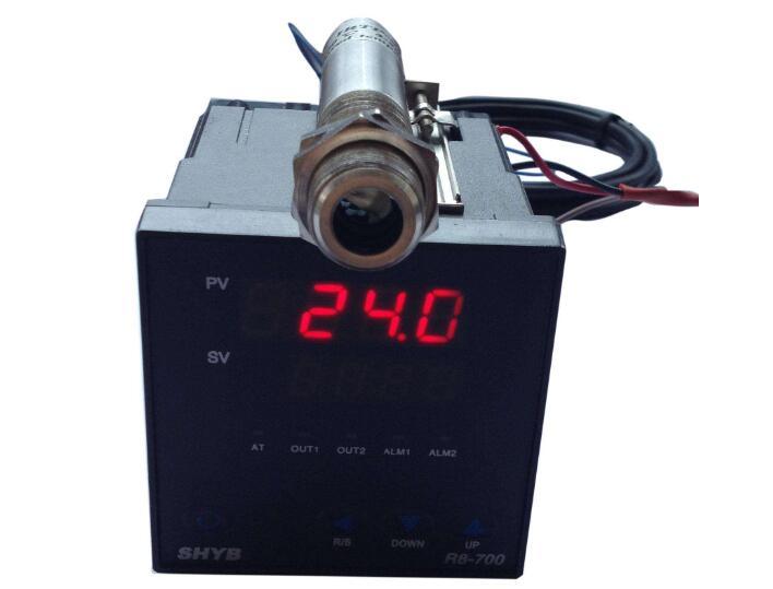 在线式红外测温仪工作原理_在线式红外测温仪的应用