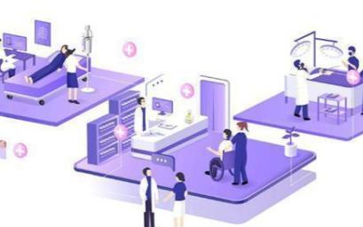 超高频RFID技术在智能医疗领域能起到什么作用