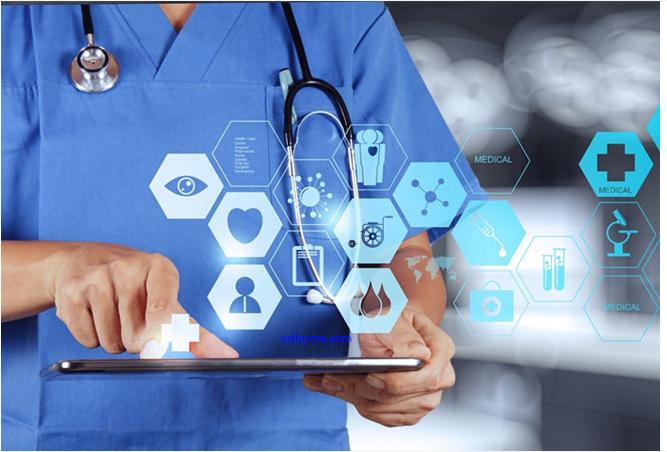 物联网依旧将会怎样改革医疗行业
