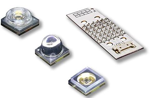 UVC LED因疫情延烧引起市场关注 多家厂商正积极开发UVC LED产品