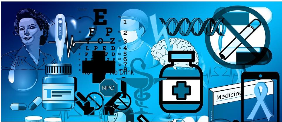 物联网设备给医疗带来的风险的原因是什么
