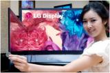 LG Display的LCD市場份額下降,重點將轉向OLED面板
