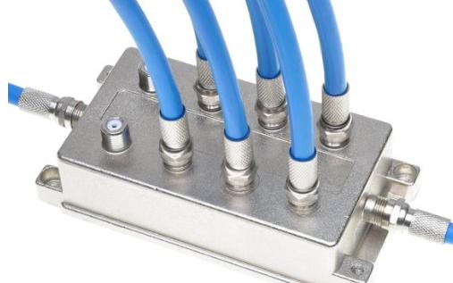 浅析计算机网络的几种传输介质