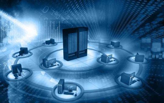 计算机网络的三种交换方式