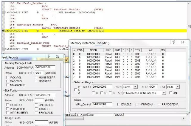 MCU在扩展的SDRAM上可以运行吗