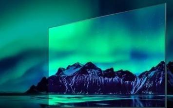 小米電視5系列的首款高端量子點電視即將發布