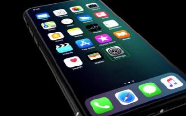 iPhone的巅峰之作,极边全面屏+苹果A14+骁龙X55基带
