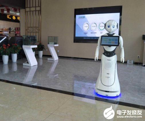 大疆加码教育 机器人技术走进校园