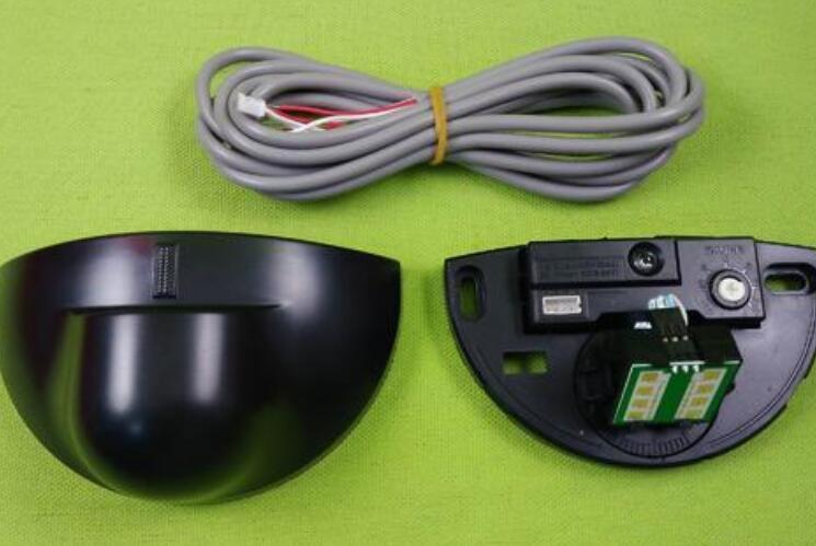 什么是微波传感器_微波传感器类型