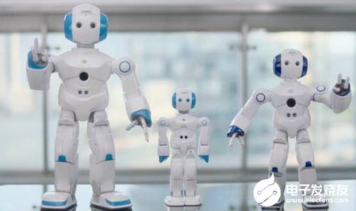 大疆发布RoboMaster EP教育机器人 满足更多教学场景需求