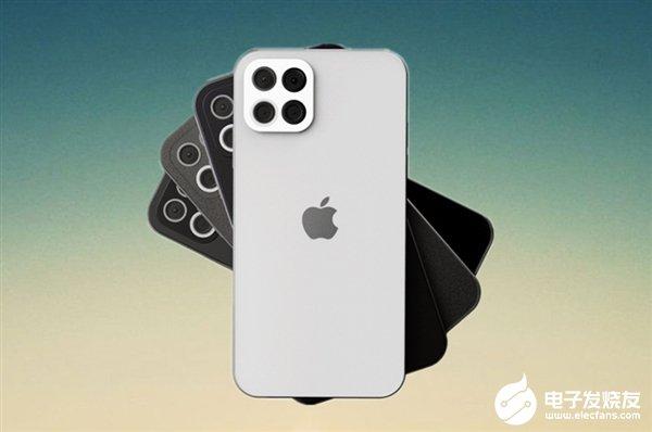 iPhone 12量产继续延期 预计推迟至10月