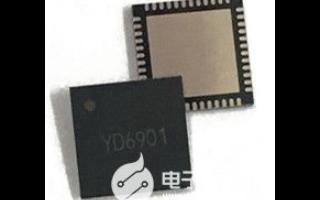 我国自主研发5G微基站射频芯片流片成功,正在封装...