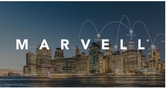 Marvell和三星共同推动新一代5G网络基础设...
