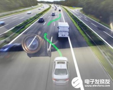 中国自动驾驶汽车分级标准出炉 加速推动其商业化进...