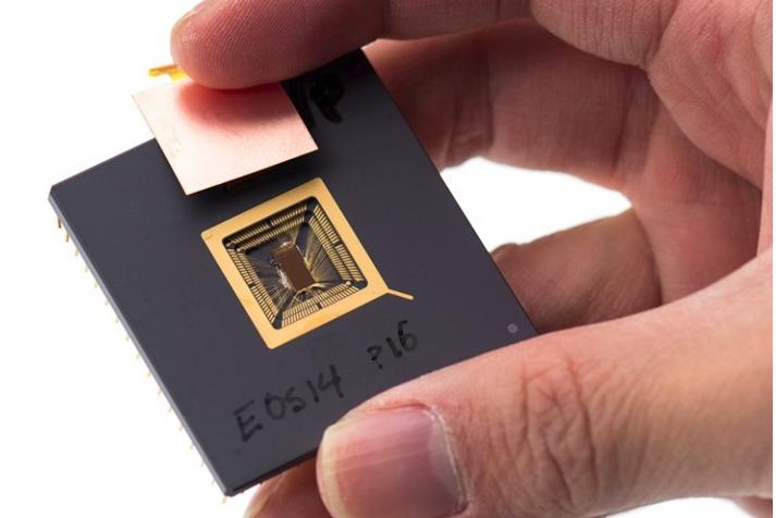 开源硬件RISC-V的目标是颠覆处理器行业