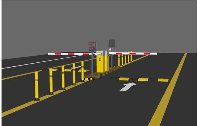 车牌识别技术在停车场应用会怎样