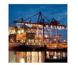 电感式接近开关在港口工程机械行业中的应用解析