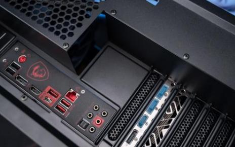 显卡竖置主板翻转,ATX3.0迎来新时代