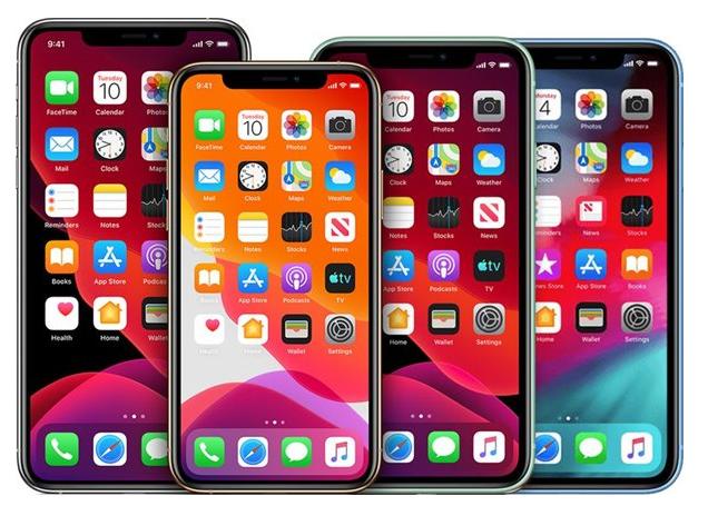苹果旅行限制推迟iPhone 12的验证测试