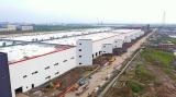 積塔半導體項目首批設備搬入,預計一季度正式投產