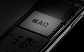 搭载ARM架构只有一种漠然处理器的Mac电脑,性能近�似高端至强处理器