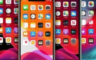 iPhone中国销售量大幅度下降,2月份销量仅为49.4万部