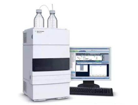 使用高效液相色譜儀的幾個注意事項