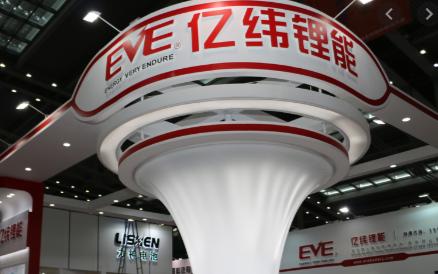 億緯鋰能募資10.5億用于TWS耳機鋰電池項目,...