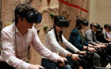 MixCast為VR游戲提供一站式視頻制作解決方案