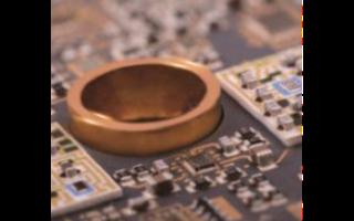 石油测井微电阻率测井仪极板电路简介