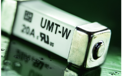 UMT-W: 設備故障保護的絕佳選擇