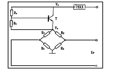 擴散硅絕對壓力傳感器的工作原理與結構及補償方法的詳細資料研究