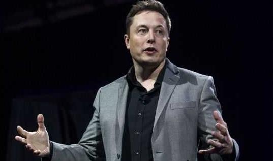 马斯克称SpaceX星链卫星不会对天文发现造成任何影响
