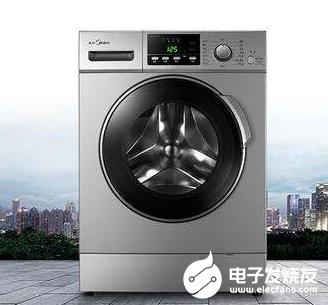 美的系洗衣机线上线下双升级服务 充分保障用户和售...