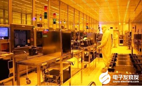 預計2020年晶圓廠支出將增長3% 韓國將達到第二名