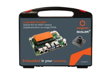 康佳特為恩智浦i.MX 8處理器推出全新解決方案平臺,滿足易用性要求