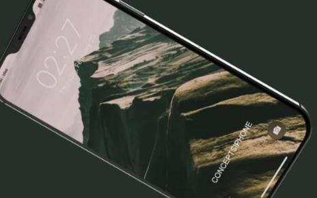 最新的Android旗舰设计或许比iPhone 12 5G更优秀