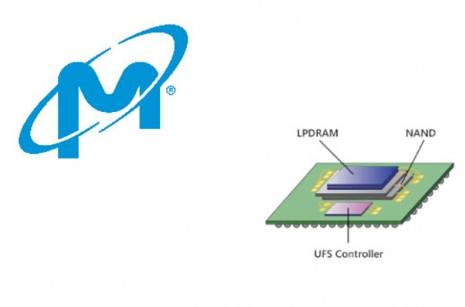 美光科技多芯片封装正式送样,支持更小和更灵活的智能手机设计