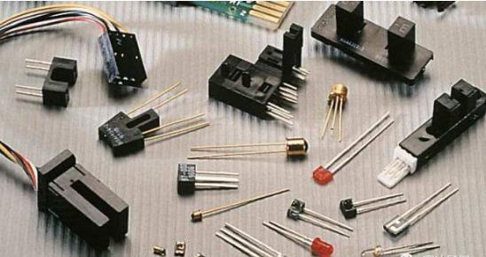 赛迪顾问 | 2019年传感器市场数据