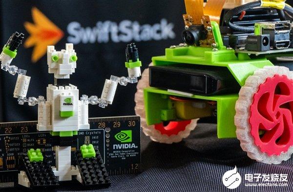 NVIDIA宣布收购SwiftStack 将增强...