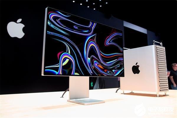 价值40万的Mac Pro 2019顶配版性能有多强?