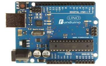 Arduino Files的Arduino Uno R3电路原理图免费下载